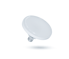LED Circular Flat Lamps