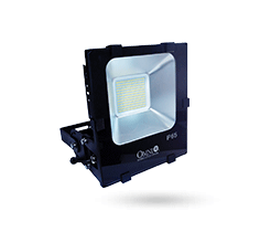LED Weatherproof Square Floodlights