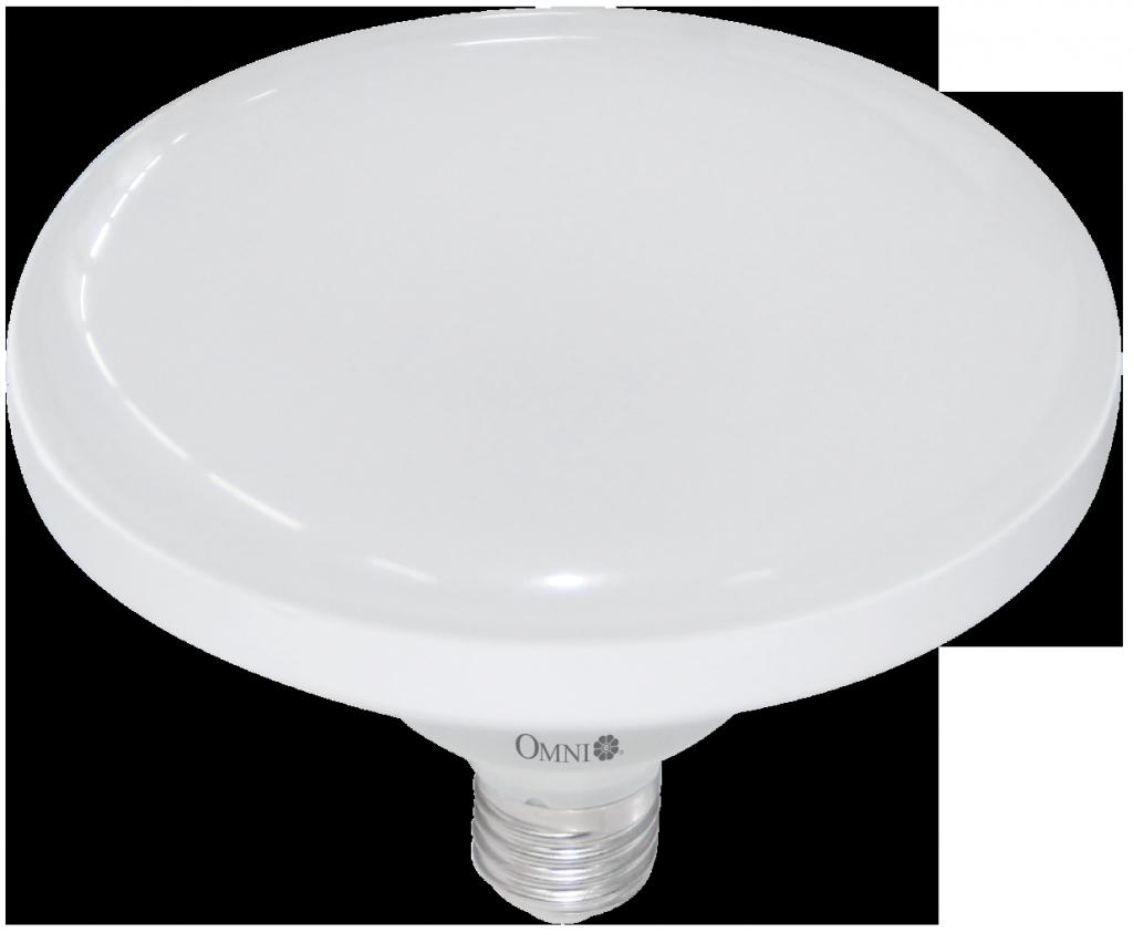 Omni Circular Flat Lamp 22w