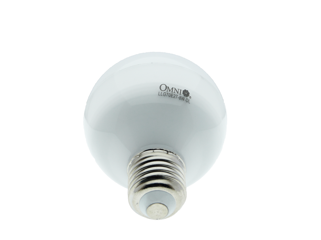 Omni Led Globe Lamps