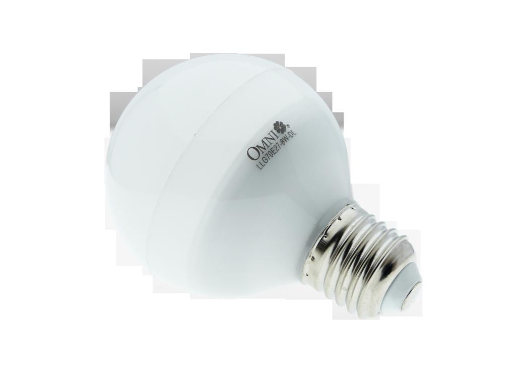 GLOBE LAMP   8W