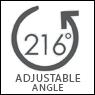 adjustable-angle