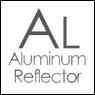 alum-reflector