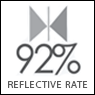 reflective-rate