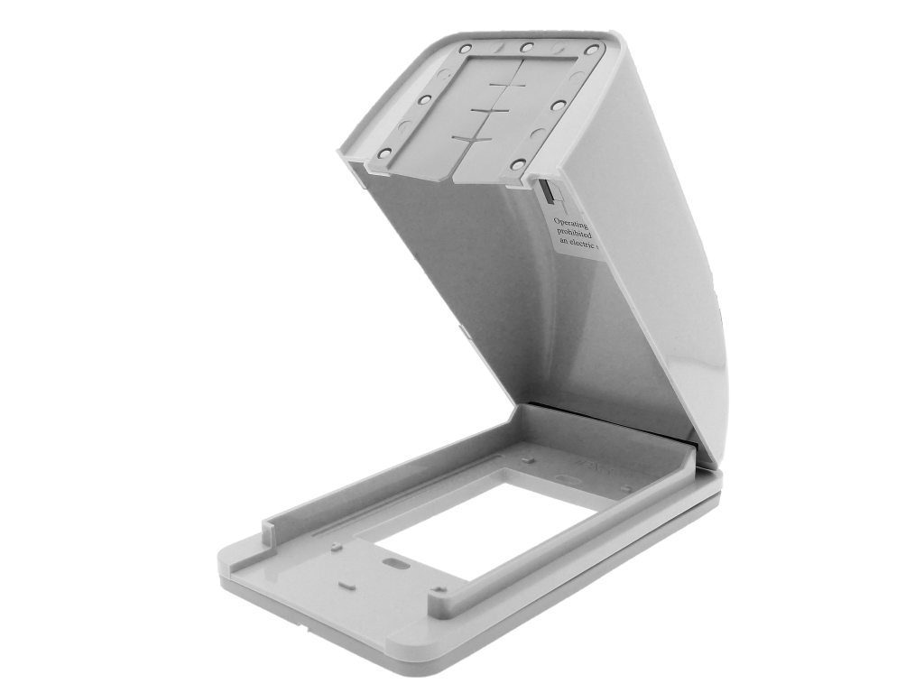 Omni Weatherproof Covers For Switches And Outlets
