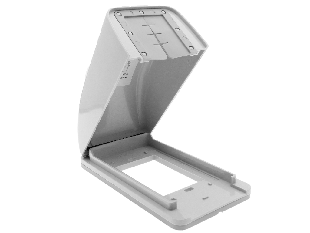 Omni Weatherproof Covers For Switches And Outlets 2 Way Outdoor Switch Wpp 601