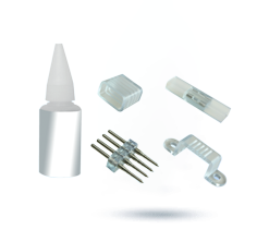 LED Strip AC Accessories