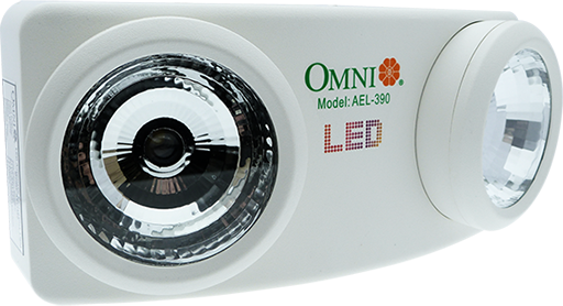 Omni Automatic Emergency Lights