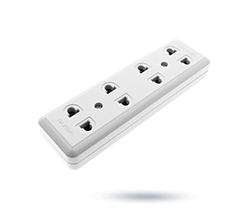 Surface Type Electrical Outlets